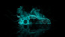 Mazda-RX7-VeilSide-JDM-Side-Azure-Fire-Abstract-Car-2015-HD-Wallpapers-design-by-Tony-Kokhan-[www.el-tony.com]