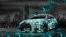 Mitsubishi-Lancer-Evolution-X-Tuning-JDM-Anime-Girl-Aerography-City-Car-2015-Azure-Neon-Effects-HD-Wallpapers-design-by-Tony-Kokhan-[www.el-tony.com]
