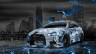 Mitsubishi-Lancer-Evolution-X-Tuning-JDM-Anime-Girl-Aerography-City-Car-2015-Blue-Neon-Effects-HD-Wallpapers-design-by-Tony-Kokhan-[www.el-tony.com]