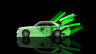 Nissan-Cedric-JDM-Tuning-Side-Anime-Naruto-Aerography-Car-2015-Green-Colors-4K-Wallpapers-design-by-Tony-Kokhan-[www.el-tony.com]
