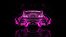 Nissan-Skyline-GTR-R33-JDM-Back-Pink-Fire-Abstract-Car-2015-Art-HD-Wallpapers-design-by-Tony-Kokhan-[www.el-tony.com]