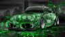 Porsche-911-Tuning-Anime-Girl-Aerography-City-Car-2015-Green-Neon-Effects-3D-HD-Wallpapers-design-by-Tony-Kokhan-[www.el-tony.com]