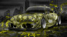 Porsche-911-Tuning-Anime-Girl-Aerography-City-Car-2015-Yellow-Neon-Effects-3D-HD-Wallpapers-design-by-Tony-Kokhan-[www.el-tony.com]