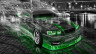 Toyota-Chaser-JZX100-JDM-Tuning-Crystal-City-Smoke-Drift-Car-2014-Green-Neon-HD-Wallpapers-design-by-Tony-Kokhan-[www.el-tony.com]