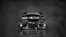 Toyota-Chaser-JZX100-JDM-Tuning-Front-Domo-Kun-Toy-Car-2015-Black-White-Colors-HD-Wallpapers-design-by-Tony-Kokhan-[www.el-tony.com]