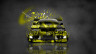 Toyota-Chaser-JZX100-JDM-Tuning-Front-Domo-Kun-Toy-Car-2015-Yellow-Colors-HD-Wallpapers-design-by-Tony-Kokhan-[www.el-tony.com]