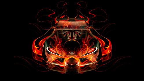 Toyota-FT-1-FrontUp-Fire-Abstract-Car-2015-HD-Wallpapers-design-by-Tony-Kokhan-[www.el-tony.com]