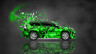 Toyota-Land-Cruiser-Prado-Side-Domo-Kun-Toy-Car-2015-Green-Colors-HD-Wallpapers-design-by-Tony-Kokhan-[www.el-tony.com]