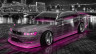 Toyota-Mark2-JZX90-JDM-Tuning-Crystal-City-Car-2015-Pink-Neon-3D-HD-Wallpapers-design-by-Tony-Kokhan-[www.el-tony.com]