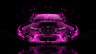 BMW-M3-E46-Tuning-Front-Pink-Fire-Abstract-Car-2015-HD-Wallpapers-design-by-Tony-Kokhan-[www.el-tony.com]