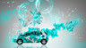 Fantasy-Sexy-Flowers-Fly-Girl-MixToyota-Vitz-JDM-Side-Abstract-Aerography-Butterfly-Car-2015-Azure-Colors-4K-Wallpapers-design-by-Tony-Kokhan-[www.el-tony.com]