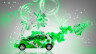 Fantasy-Sexy-Flowers-Fly-Girl-MixToyota-Vitz-JDM-Side-Abstract-Aerography-Butterfly-Car-2015-Green-Colors-4K-Wallpapers-design-by-Tony-Kokhan-[www.el-tony.com]