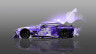 Infiniti-Vision-Gran-Turismo-Concept-Side-Anime-Girl-Aerography-Car-2015-Violet-Neon-Colors-4K-Wallpapers-design-by-Tony-Kokhan-[www.el-tony.com]