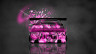 Toyota-Cresta-JZX90-Tuning-JDM-Back-Domo-Kun-Toy-Car-2015-Pink-Colors-HD-Wallpapers-design-by-Tony-Kokhan-[www.el-tony.com]