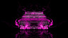 Toyota-Cresta-JZX90-Tuning-JDM-Back-Pink-Fire-Abstract-Car-2015-HD-Wallpapers-design-by-Tony-Kokhan-[www.el-tony.com]
