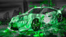 Toyota-FT-HS-Hybrid-Concept-3D-Anime-Girl-Aerography-City-Car-2015-Green-Neon-Effects-HD-Wallpapers-design-by-Tony-Kokhan-[www.el-tony.com]