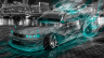 Toyota-Mark2-JZX90-JDM-Tuning-Crystal-City-Smoke-Drift-Car-2015-Azure-Neon-HD-Wallpapers-design-by-Tony-Kokhan-[www.el-tony.com]