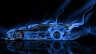 Aston-Martin-Vulcan-Side-Super-Blue-Fire-Abstract-Car-2015-Art-Style-HD-Wallpapers-design-by-Tony-Kokhan-www.el-tony.com-image