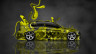 BMW-E90-Side-Super-Abstract-Plastic-Aerography-Car-2015-Yellow-Colors-HD-Wallpapers-design-by-Tony-Kokhan-www.el-tony.com-image