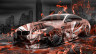 BMW-M6-Hamann-Tuning-3D-Anime-Bleach-Aerography-City-Car-2015-Orange-Neon-Effects-HD-Wallpapers-design-by-Tony-Kokhan-www.el-tony.com-image