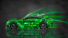 BMW-M6-Hamann-Tuning-Side-Super-Abstract-Aerography-Car-2015-Green-Colors-4K-Wallpapers-design-by-Tony-Kokhan-www.el-tony.com-image