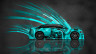 Dodge-Charger-RT-Muscle-Side-Super-Abstract-Aerography-Car-2015-Creative-Azure-Colors-4K-Wallpapers-design-by-Tony-Kokhan-www.el-tony.com-image