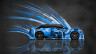 Dodge-Charger-RT-Muscle-Side-Super-Abstract-Aerography-Car-2015-Creative-Blue-Colors-4K-Wallpapers-design-by-Tony-Kokhan-www.el-tony.com-image