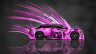 Dodge-Charger-RT-Muscle-Side-Super-Abstract-Aerography-Car-2015-Creative-Pink-Colors-4K-Wallpapers-design-by-Tony-Kokhan-www.el-tony.com-image