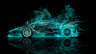 Ferrari-FXX-K-Side-Fire-Abstract-Car-2015-Azure-Colors-HD-Wallpapers-design-by-Tony-Kokhan-www.el-tony.com-image