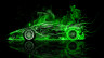 Ferrari-FXX-K-Side-Fire-Abstract-Car-2015-Green-Colors-HD-Wallpapers-design-by-Tony-Kokhan-www.el-tony.com-image