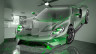 Ford-GT-Fantasy-Crystal-Home-Fly-Energy-Car-2015-Green-Neon-Effects-4K-Wallpapers-design-by-Tony-Kokhan-www.el-tony.com-image
