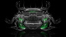 Ford-Mustang-Muscle-Tuning-FrontUp-Water-Car-2015-Green-Neon-HD-Wallpapers-design-by-Tony-Kokhan-www.el-tony.com-image