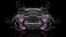 Ford-Mustang-Muscle-Tuning-FrontUp-Water-Car-2015-Pink-Neon-HD-Wallpapers-design-by-Tony-Kokhan-www.el-tony.com-image