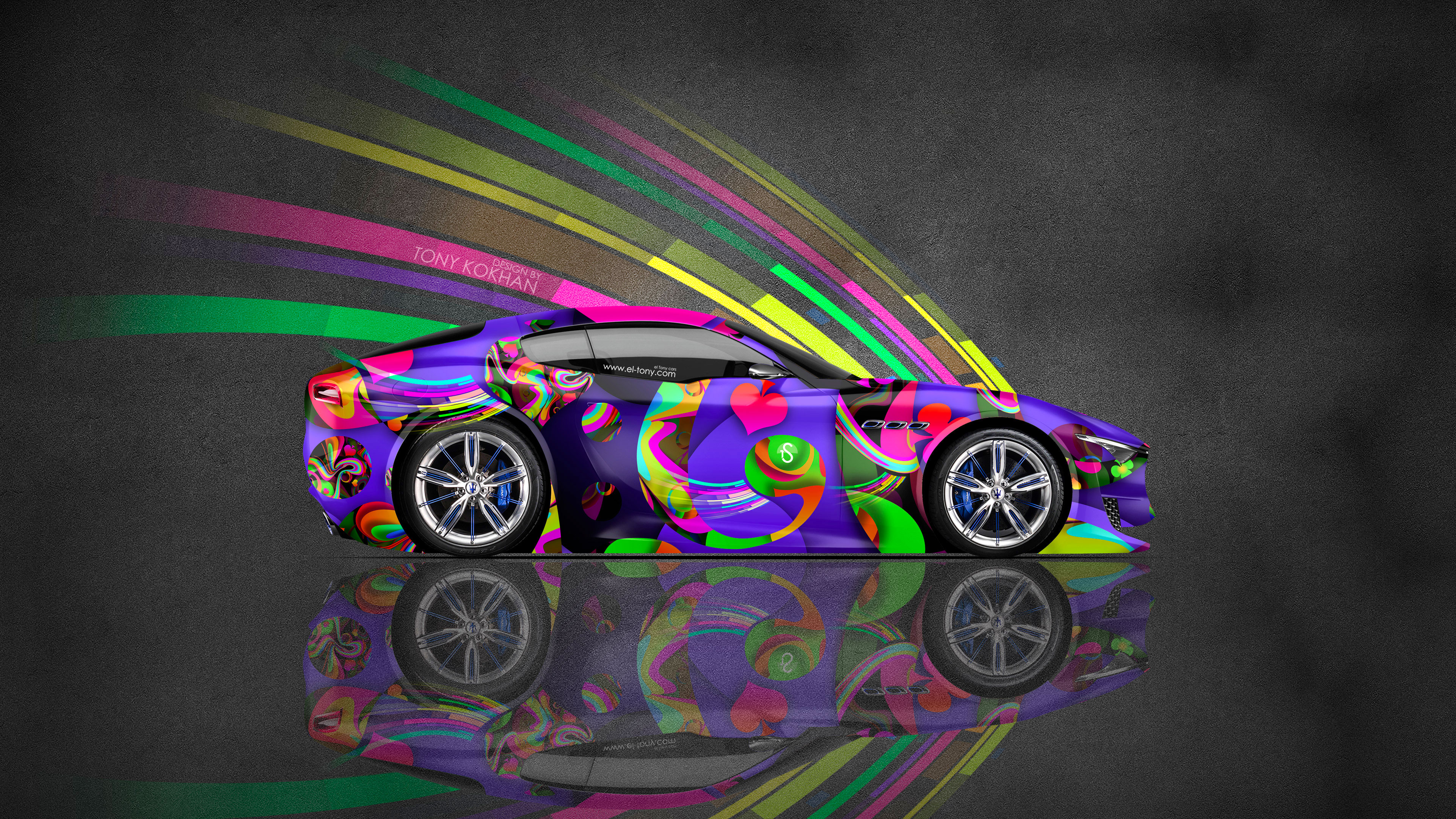 Maserati-Alfieri-Side-Super-Abstract-Aerography-Car-2015-Multicolors-4K-Wallpapers-design-by-Tony-Kokhan-www.el-tony.com-image