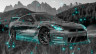 Nissan-GTR-R35-JDM-3D-Crystal-Nature-Car-2015-Art-Tinsel-Effects-Mix-Azure-Neon-Colors-HD-Wallpapers-design-by-Tony-Kokhan-www.el-tony.com-image