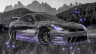 Nissan-GTR-R35-JDM-3D-Crystal-Nature-Car-2015-Art-Tinsel-Effects-Mix-Violet-Neon-Colors-HD-Wallpapers-design-by-Tony-Kokhan-www.el-tony.com-image