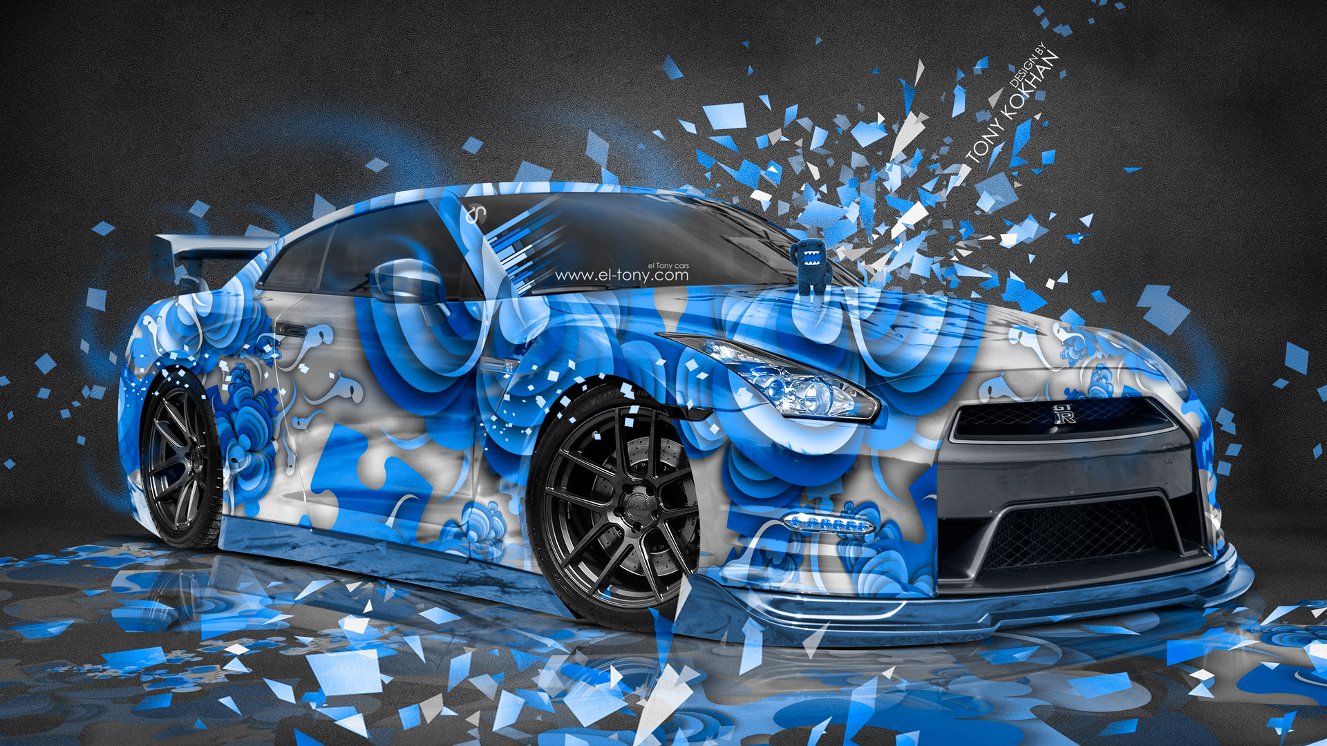 Abstract Car Wallpapers 78 Wallpapers Hd Wallpapers