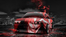 Nissan-Skyline-GTR-R32-Tuning-JDM-Anime-Bleach-Aerography-City-Car-2015-Orange-Neon-Effects-HD-Wallpapers-design-by-Tony-Kokhan-www.el-tony.com-image