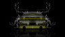 Toyota-Cresta-JZX90-Tuning-JDM-Back-Water-Car-2015-Art-Yellow-Neon-HD-Wallpapers-design-by-Tony-Kokhan-www.el-tony.com-image
