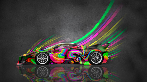 Ferrari-FXX-K-Side-Super-Abstract-Aerography-Car-2015-Multicolors-4K-Wallpapers-design-by-Tony-Kokhan-www.el-tony.com-image
