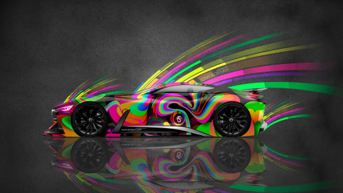 Infiniti-Vision-Gran-Turismo-Concept-Side-Super-Abstract-Aerography-Car-2015-Multicolors-4K-Wallpapers-design-by-Tony-Kokhan-www.el-tony.com-image