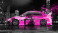 Mitsubishi-Lancer-Evolution-JDM-Side-Anime-Samurai-Aerography-City-Energy-Car-2015-Pink-Neon-Effects-4K-Wallpapers-design-by-Tony-Kokhan-www.el-tony.com-image