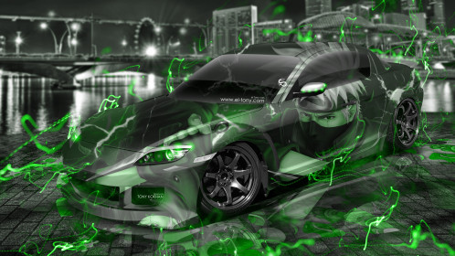 Mazda-RX8-JDM-Tuning-3D-Anime-Boy-Aerography-City-Energy-Car-2015-Green-Neon-Effects-4K-Wallpapers-design-by-Tony-Kokhan-www.el-tony.com-image