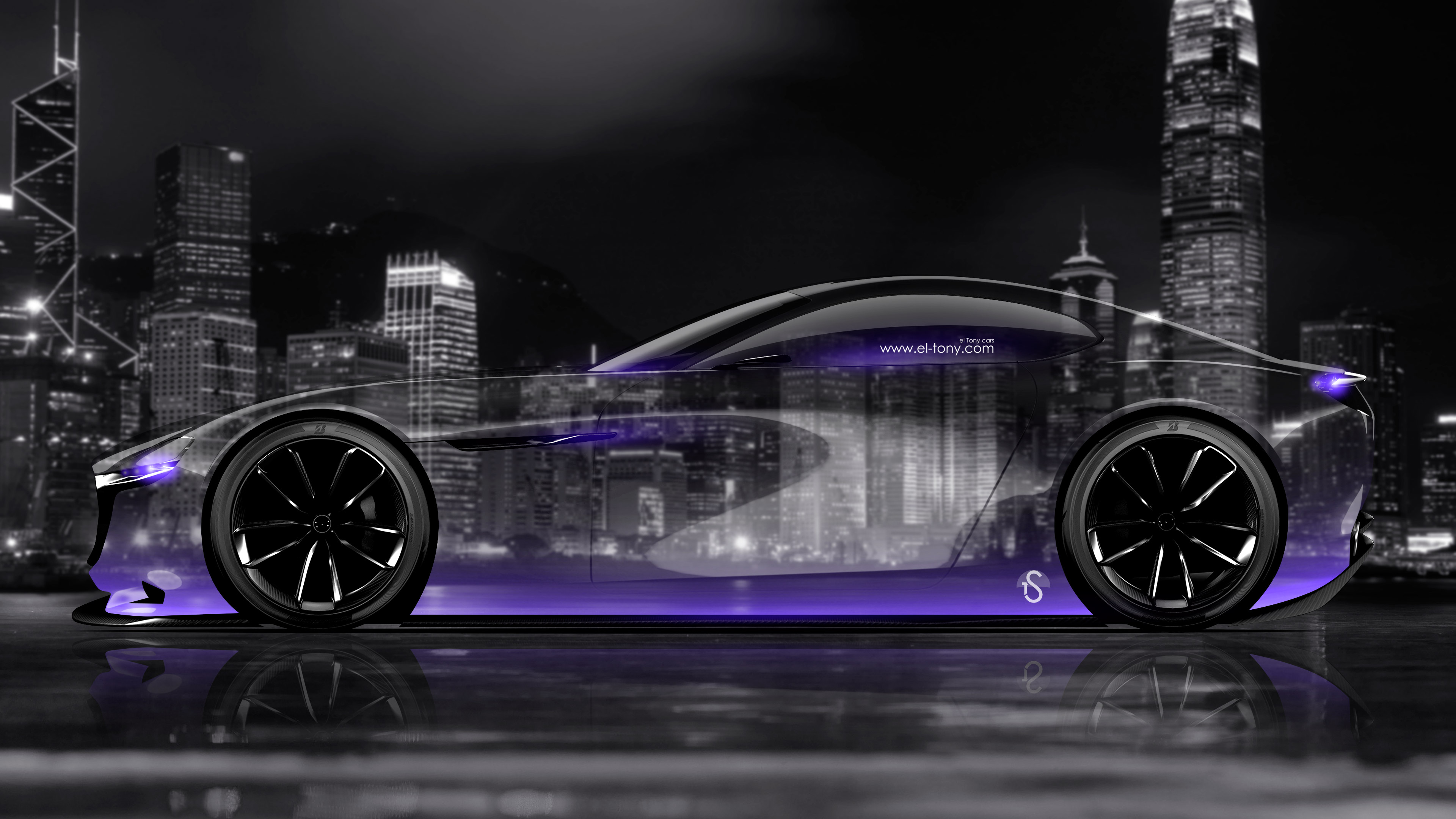http://www.el-tony.com/wp-content/uploads/2015/11/Mazda-RX-Vision-Concept-Side-Crystal-City-Night-Car-2015-Fantasy-Violet-Neon-4K-Wallpapers-design-by-Tony-Kokhan-www.el-tony.com-image.jpg