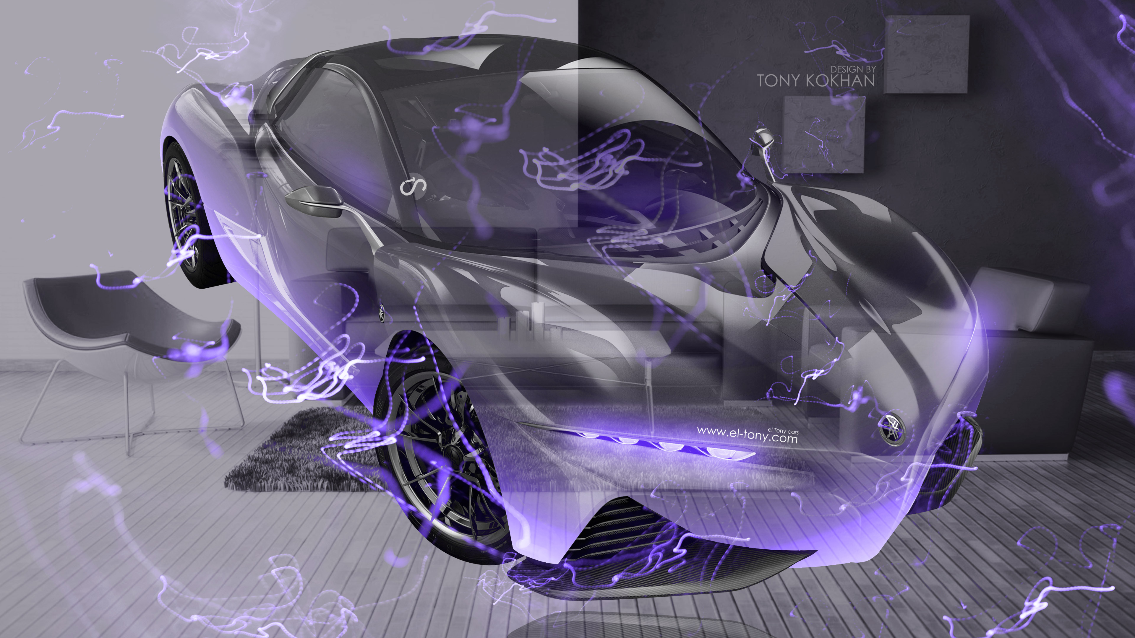 Delicieux ... Yamaha Sports Ride Concept Fantasy Crystal Home Fly Energy Car 2015