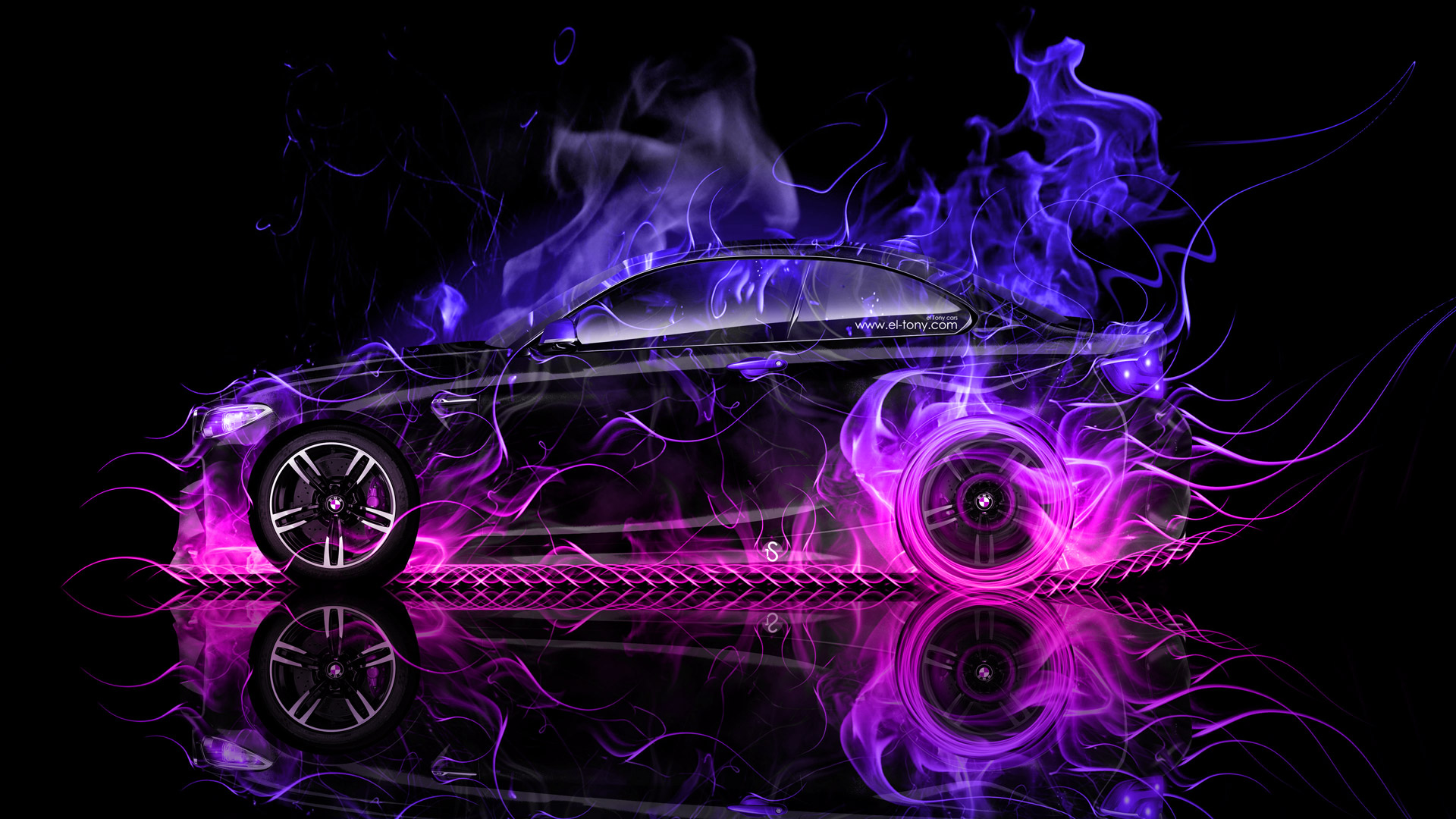 black and purple flames backgrounds bing images