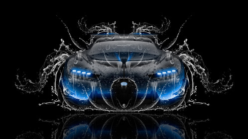 Bugatti-Vision-Gran-Turismo-FrontUp-Super-Water-Splashes-Car-2016-Blue-Black-Colors-HD-Wallpapers-design-by-Tony-Kokhan-www.el-tony.com-image