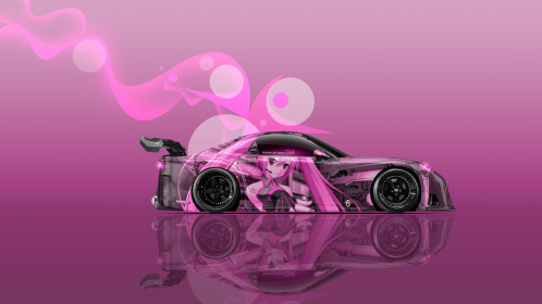 Mazda-RX7-VeilSide-JDM-Tuning-Side-Anime-Girl-Aerography-Car-2016-Pink-Neon-Effects-4K-Wallpapers-design-by-Tony-Kokhan-www.el-tony.com-image