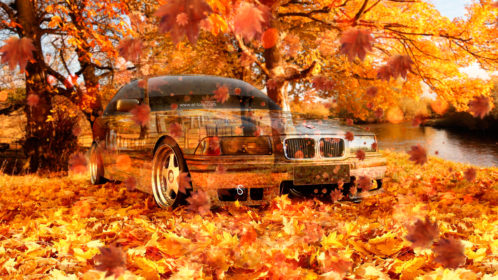 bmw-crystal-nature-autumn-car-2016-original-orange-yellow-red-colors-4k-wallpapers-design-by-tony-kokhan-www-el-tony-com-image