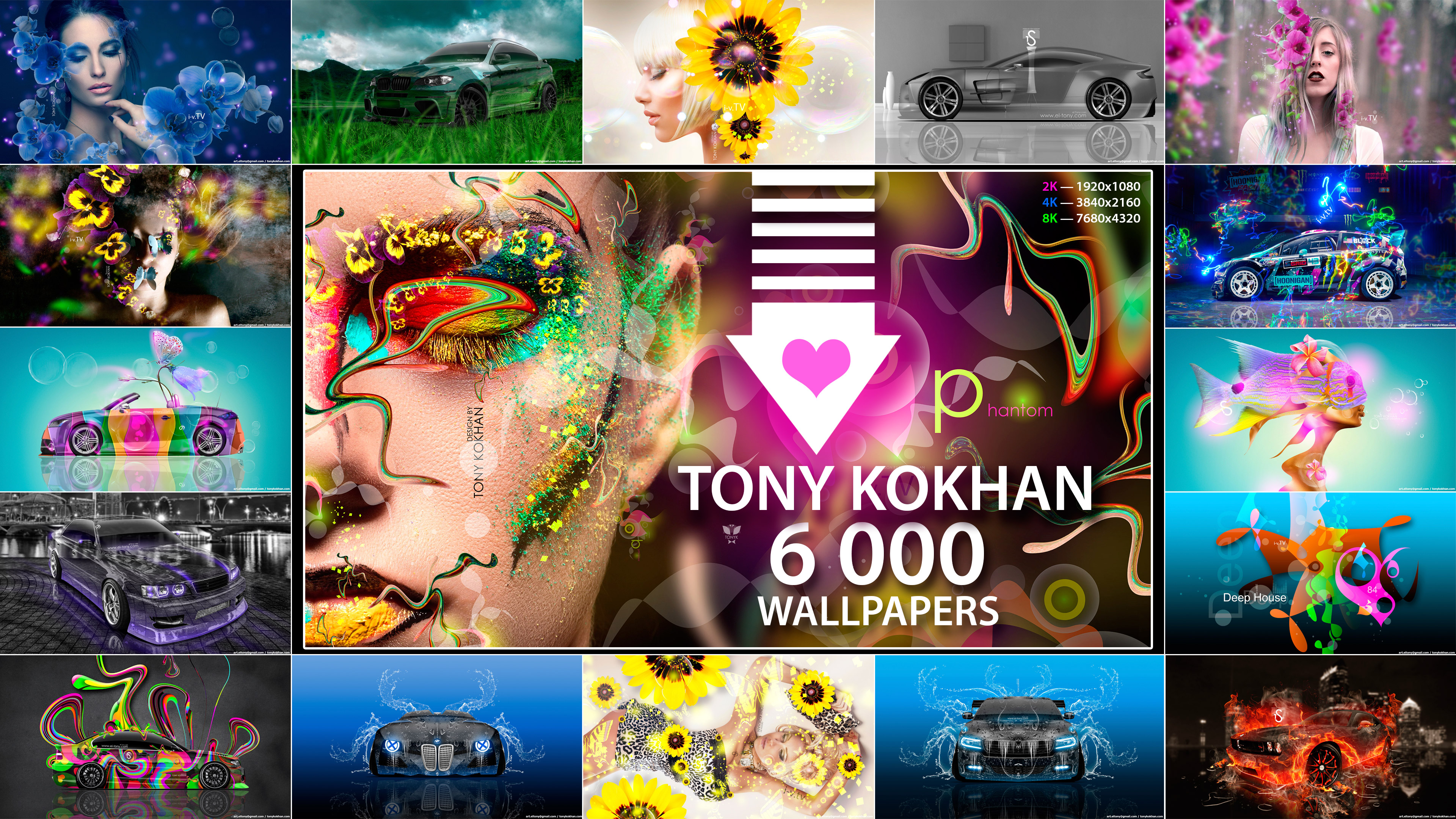 6000-WALLPAPERS-2K-4K-8K-DESIGN-BY-TONY-KOKHAN-2020-FULL-PACK-DOWNLOAD-Cover-www.el-tony.com-image
